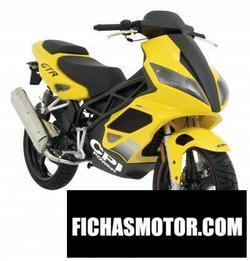 Imagen moto Cpi gtr 2006