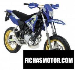 Imagen moto Cpi sm ultimate 2006