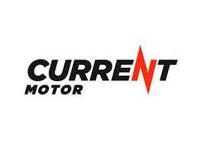 Imagen logo de Current Motor