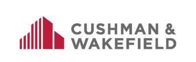 Imagen logo de Cushman