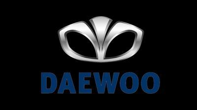 Imagen logo de Daewoo