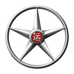 Logo de la marca Dayun