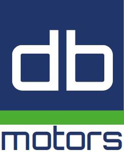 Imagen logo de DB Motors