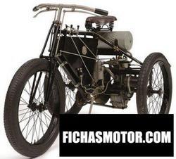 Imagen de De dion-bouton tricycle año 1900