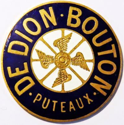 Imagen logo de De Dion-Bouton
