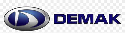Imagen logo de Demak