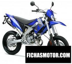 Imagen moto Derbi drd pro 50 sm 2006