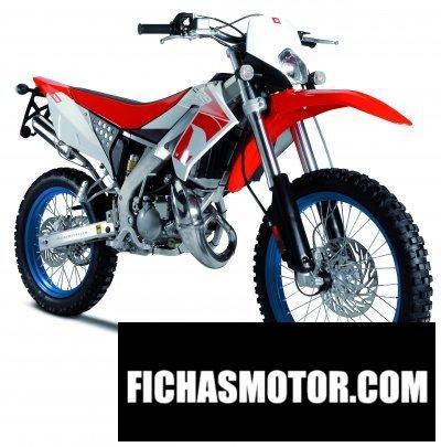 Imagen moto Derbi senda drd pro 50 r año 2008