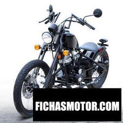 Imagen moto Df motor df250rta 2016