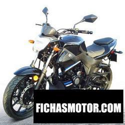 Imagen de DF Motor DF MOTOR DF250RTC-B