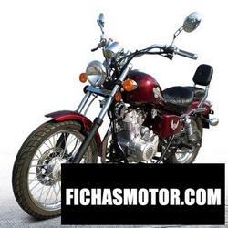 Imagen moto Df motor df250rtd 2018