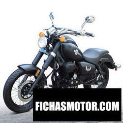 Imagen moto Df motor df250rtr 2016