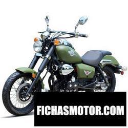 Imagen moto Df motor df250rtr 2018