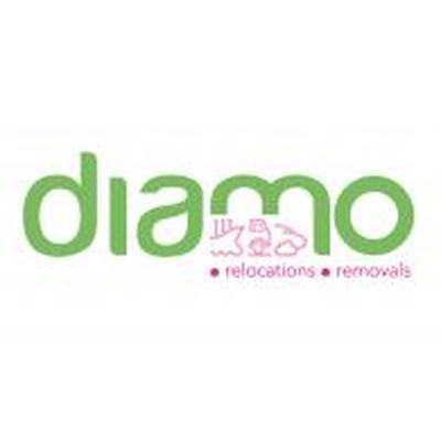 Imagen logo de Diamo