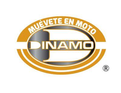 Imagen logo de Dinamo
