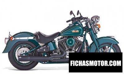 Imagen moto Dirico retro flyer año 2016
