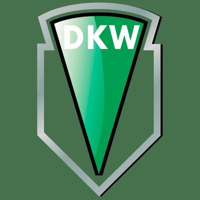 Imagen logo de DKW
