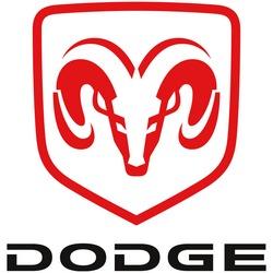 Logo de la marca Dodge