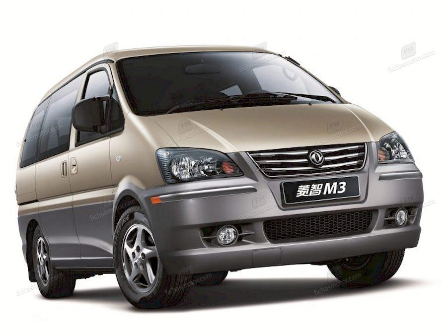 Imagen moto Donghai 350 f3 año 1988
