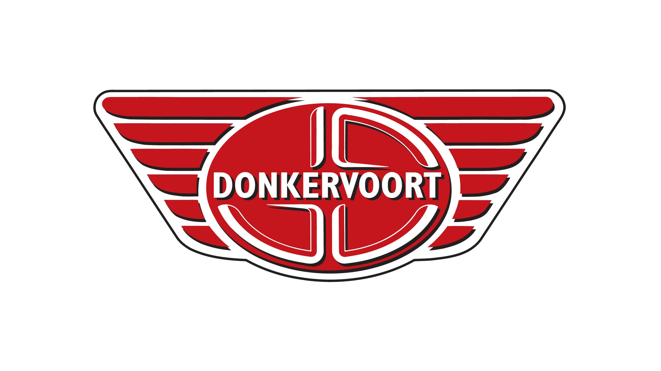 Imagen logo de Donkervoort