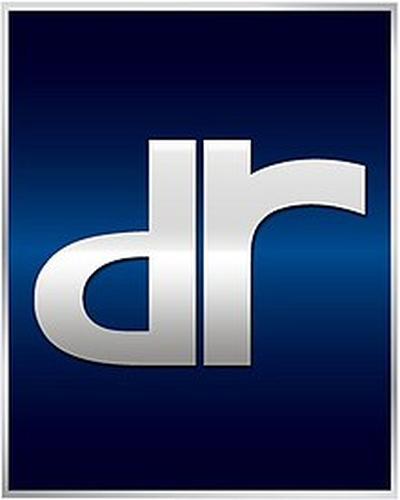 Imagen logo de DR Automobiles