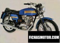 Imagen de Ducati 350 mark 3 año 1971