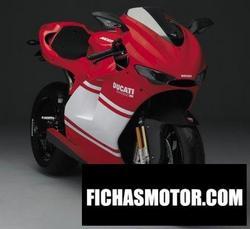 Imagen de Ducati DUCATI DESMOSEDICI RR