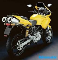 Imagen de Ducati DUCATI MULTISTRADA 620