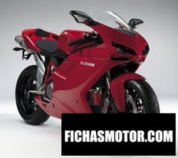 Imagen de Ducati DUCATI SUPERBIKE 1098