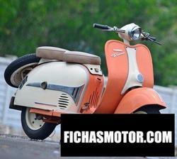 Imagen moto Dürkopp diana 1954
