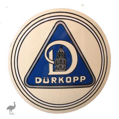 Imagen logo de Dürkopp
