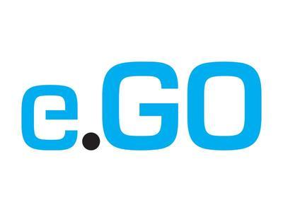Imagen logo de e.GO