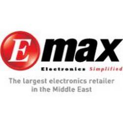Logo de la marca E-max
