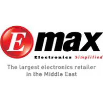 Imagen logo de E-max