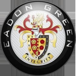 Logo de la marca Eadon Green