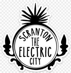 Логотип марки Electric City