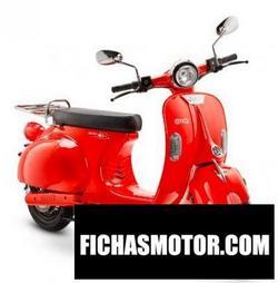 Imagen moto emco Nova R 3000 2020
