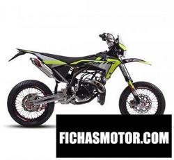Imagen moto Fantic 50M Performance 2020