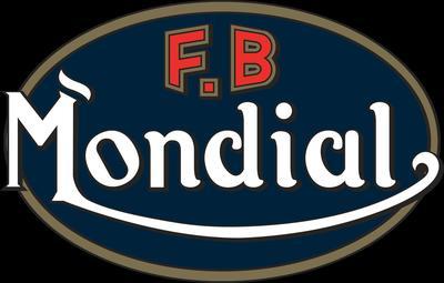 Imagen logo de FB Mondial