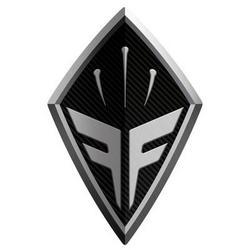 Logo de la marca Felino