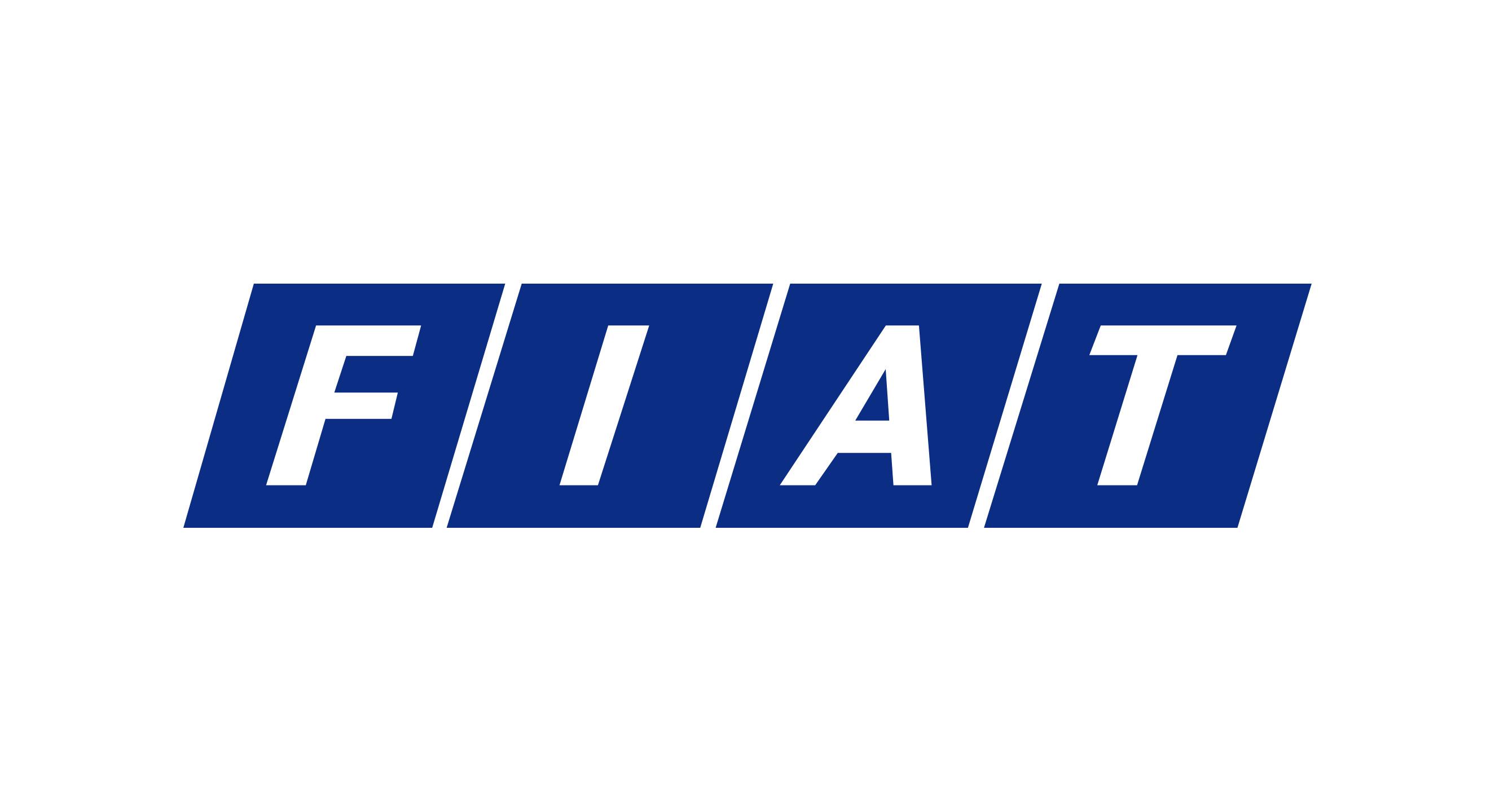 Imagen logo de Fiat