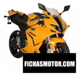 Imagen moto Fischer mrx race 2013