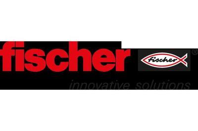 Imagen logo de Fischer