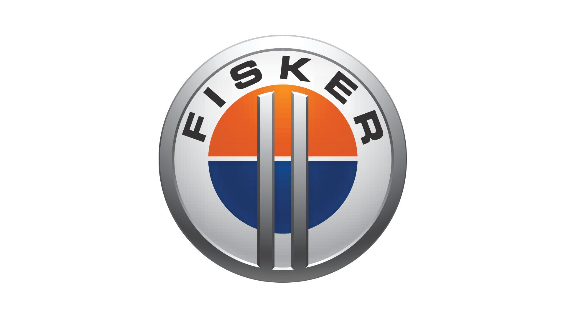 Imagen logo de Fisker