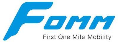 Imagen logo de FOMM