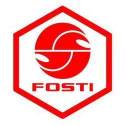 Logo de la marca Fosti