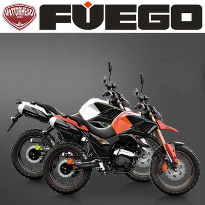 Imagen logo de Fuego