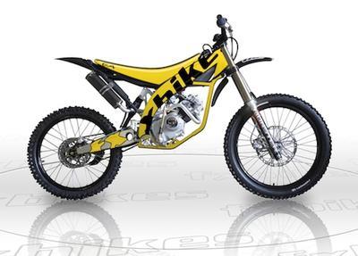 Imagen logo de FX Bikes