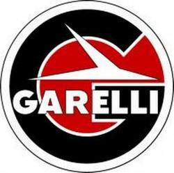 Logo de la marca Garelli