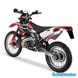 Imagen moto Gas gas ec 250 2006